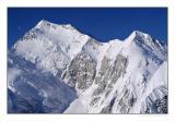 Mt. McKinley, North Peak /5,934m./