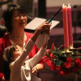 2004 Advent Sunday
