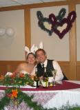 Darin and Lynn Ritchie