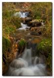 Lee Vining Canyon Creek
