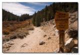 Rock Creek Trailhead