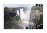 Victoria Falls, Zimbabwe, November 1998