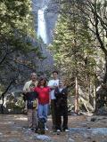 Mandatory tourist photo