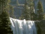 Top of Vernal Fall