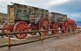 20 Mule Team Borax wagon