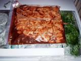 balsamic chicken marinating 1 (recipe)