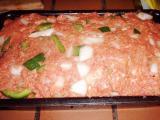 preparing meatloaf 1