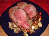 roast prime rib