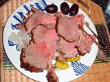 roast beef cold cuts