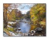 New Hampshire Fall Colors (2002)