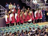 Hawaiian chanters