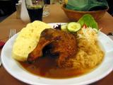 @ Na Porci 20 - roast duch and bread dumpling