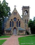 05545 -  University Chapel
