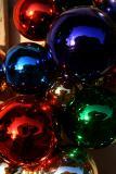 December 18th - Xmas Invades My PAD...