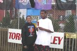 Jennez & Leander Toney Dunk Champion