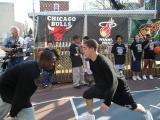 Dudie vs EdRock at Tornado Alley