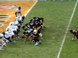 Pittsburgh Steelers vs Baltimore Ravens 2002 Playoffs in Pittsburgh Pa