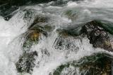 mountain stream-close-up