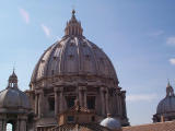 Dome of St Peters