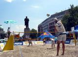 Belgrade Trophy Downtown Volleyball