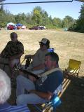 003 Tim Shaffer, Howie Meltzer and John Flory taking a break 'tween tunes
