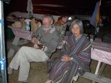 058 Vern Marr and Hiroko Cannon from Pendelton, OR.