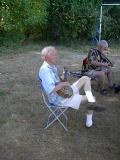 072 George Niedhart and Tim Shaffer