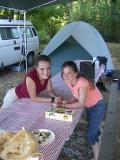 075 Phoebe Kraus and Eva Leach