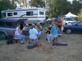 2004 Centralia Old-Time Music Campout