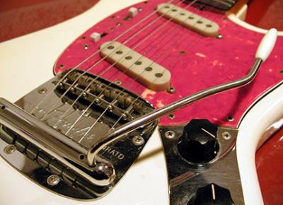 An Old Fender