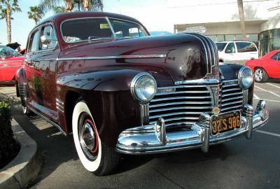 1941 Pontiac
