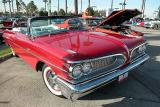 1959 Pontiac Catalina Convertible - Click on photo for more info