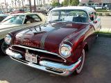 1955 Pontiac Chieftain 860 Deluxe Two Door Sedan