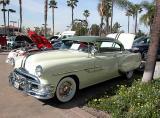 1953 Custom Chiefton 2 door hardtop Catalina?