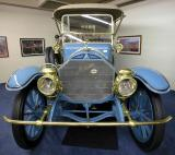 1914 Mercedes - Imperial Palace car collection