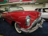1954 Buick Roadmaster convertable - Click on photo to see much more info