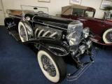 Duesenberg - Imperial Palace collection