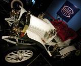 1908 Buick  Model 10
