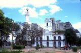 Cabildo (Town Council Building)