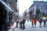 Streets of San Telmo