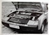 1971 Monte Carlo Rally 914-6 GT (SY-7715) - Photo 3