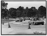 Brumos 914-6 GT Sebring 71