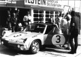 Porsche 914-6 GT S-W 1949 - sn 914.043.2543 - Photo 3