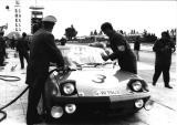 Porsche 914-6 GT S-W 1949 - sn 914.043.2543 - Photo 4