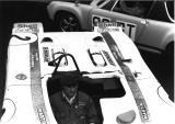 Porsche 914-6 GT - Serial Number 914 043 0258
