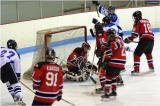 Bridgewater Sports Arena Youth Hockey