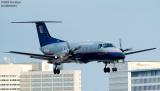 United Express (Skywest) EMB-120ER N576SW aviation stock photo