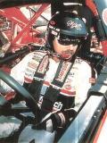 Dale Earnhart Brickyard 1995