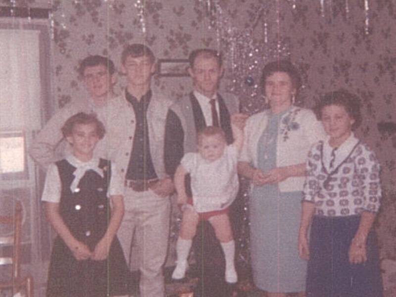 1964 @ Granny Jones