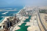 Jumeirah Beach Residence, Dubai Marina, Sheikh Zayed Road